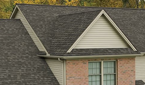 Class a fire rated composition shingle roofing yelp for Fire resistant roofing