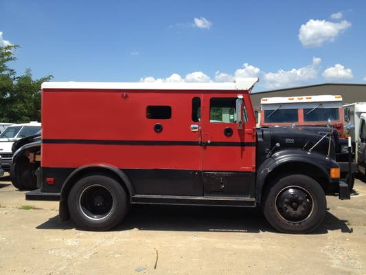 Craigslist Armored Truck Autos Post