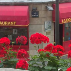 La Boule Rouge, Paris, France