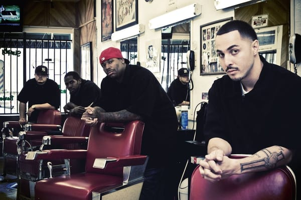 Simply the Best Barber Shop - MOVED - Vallejo, CA, United States ...