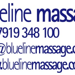 Blueline Massage, London