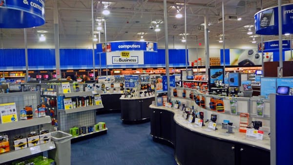 Business Administration call best buy near me