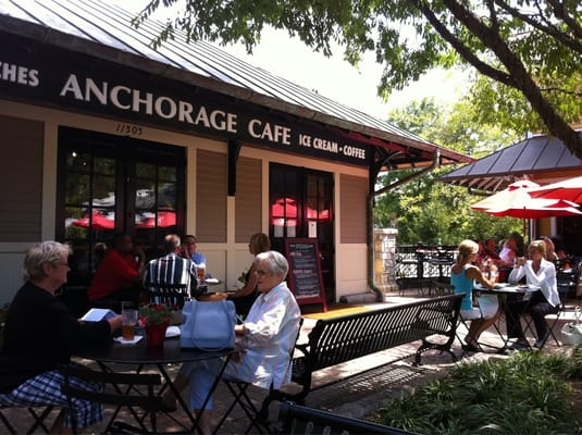 Best Cafes In Anchorage Ak