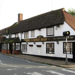 Kings Head Inn, Steyning, West Sussex