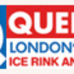 Queens Ice and Bowl, London