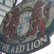 The Red Lion, Marseille