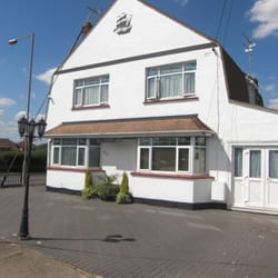 Pandora's Box Guest House, Canvey Island, Essex