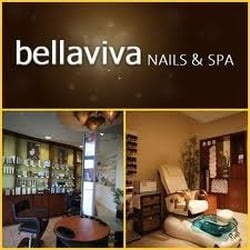 Bellaviva Nails & Spa