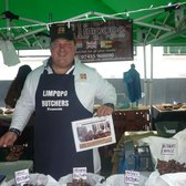 Biltong from Limpopo Butchers