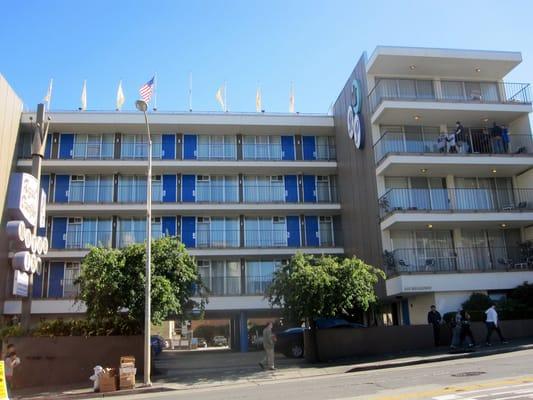 Royal pacific motor inn hotels san francisco ca for Royal pacific motor inn reviews
