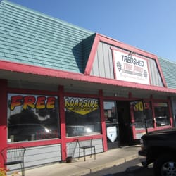TredShed Tire Pros - Tires - Pittsburg, CA - Reviews ...
