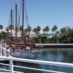 100 Aquarium Way Dock 2 Long Beach Ca 90802