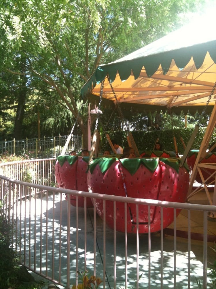 Photos For Gilroy Gardens Family Theme Park Yelp