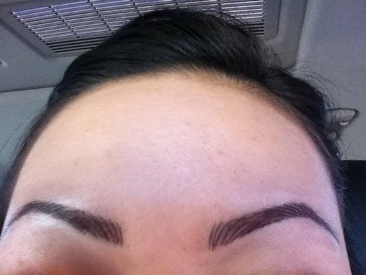 3d eyebrow tattoo tattoo el monte ca united states For3d Eyebrow Tattoo Near Me