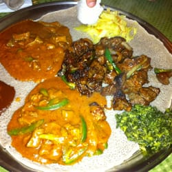 Bete ethiopian cuisine cafe silver spring md usa yelp for Abol ethiopian cuisine silver spring md