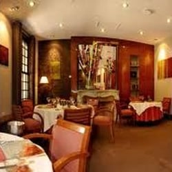 Restaurant Le Foch, Reims, France