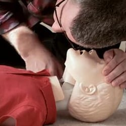 Swift First Aid Training, London