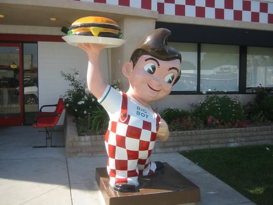 Bob s big boy closed diners torrance ca united for Big bob s carpet