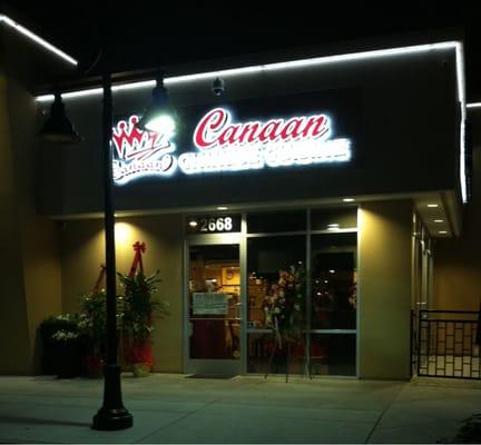 Canaan Restaurant West Covina