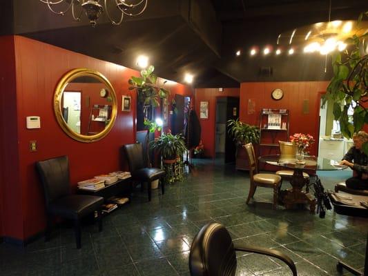 Professional Salon Suites Johnson City, TN Hair Salon Inside Yelp