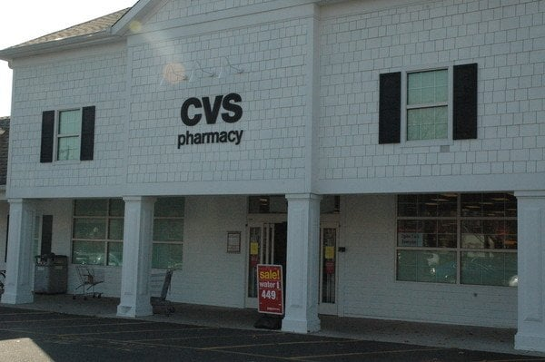 cvs pharmacy - drugstores - southampton  ny
