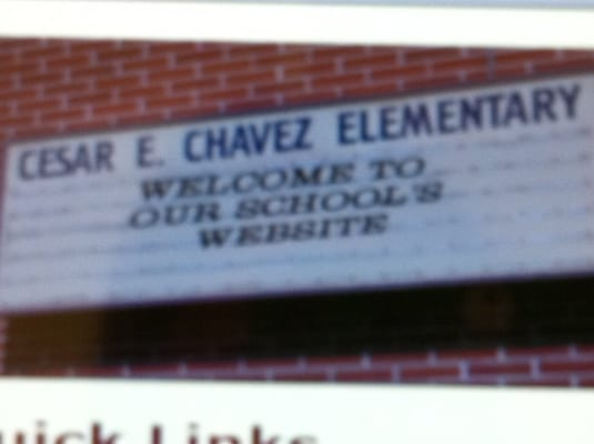 Chavez Cesar E Elementary School Bell Gardens Ca Yelp