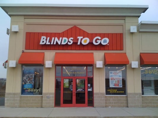 Blinds To Go : Blinds to go shades everett ma
