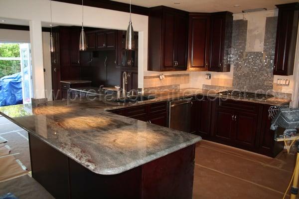 Prefab Granite Depot - CLOSED - Contractors - Yelp