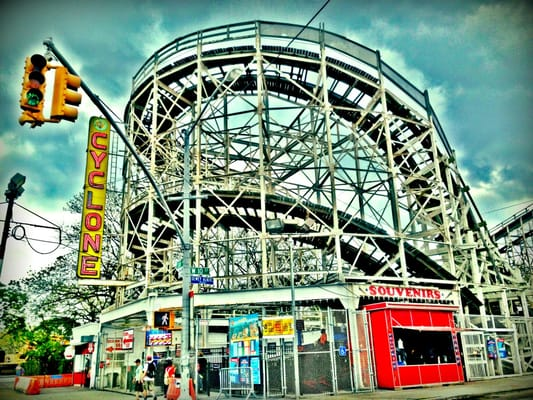Coney Island Ave Phon Number