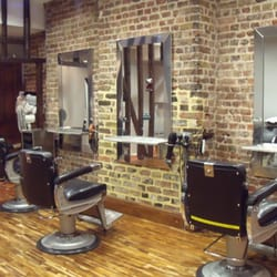 Studio 12 is a unique, funky little salon situated in the hustle and bustle of Soho.