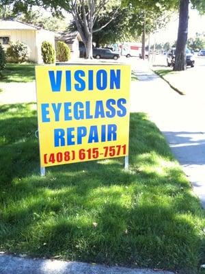 Vision Eyeglass Repair - 68 Photos - Eyewear & Opticians ...