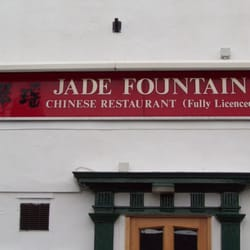 Jade Fountain Chinese Restaurant,…