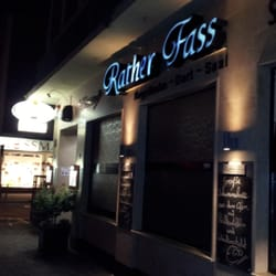 Rather Fass, Düsseldorf, Nordrhein-Westfalen