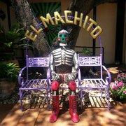 El Machito- by Chef Johnny Hernandez, San Antonio, TX
