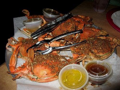 Best Seafood Near New Smrna Beach