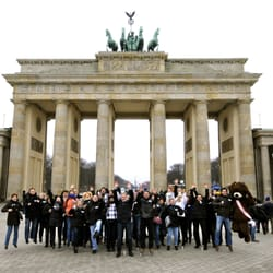 Teambuilding Berlin