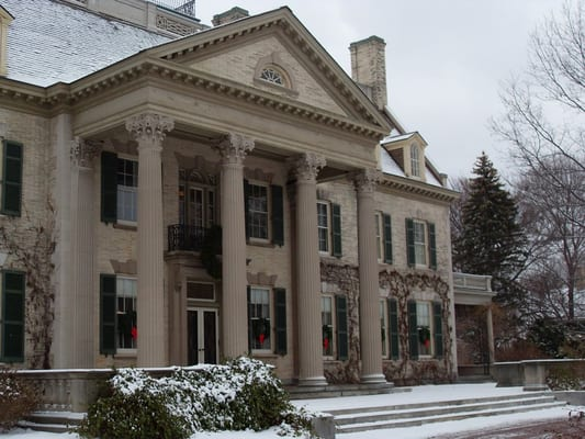 George Eastman House Museums East Avenue Rochester