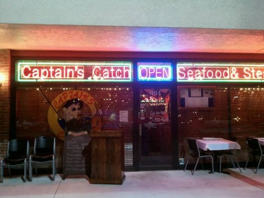 Captain Catch Restaurant Boynton Beach Fl
