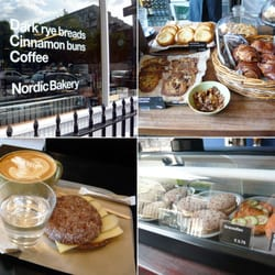 Nordic Bakery, London