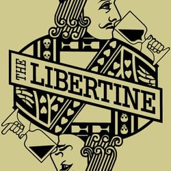 The Libertine Pub, London