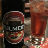 Bulmers berry cider tastes just like punch! Yum! :)