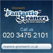 Greenwich Cleaners, London