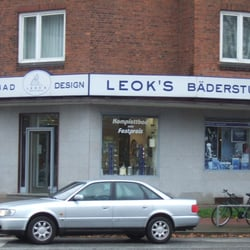 leoks bad & design. bäderstudio