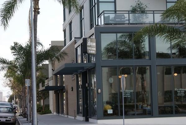Cafe Bassam San Diego Hours