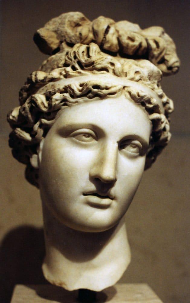 Venus roman god