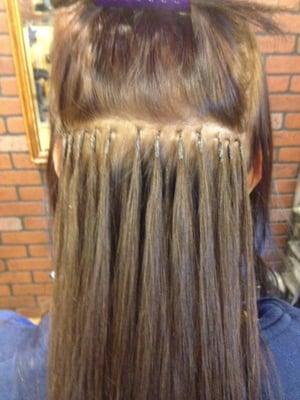 So. Cap Hair Extensions 87