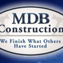 MDB Construction