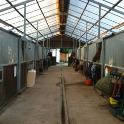 newton Close Farm Livery Yard, Tamworth, Warwickshire