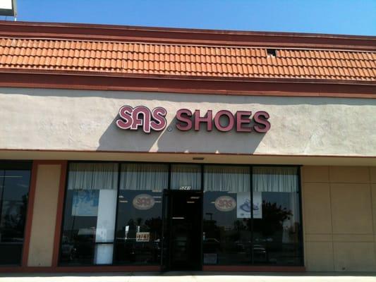 Sas Shoes Outlet Stores Las Vegas