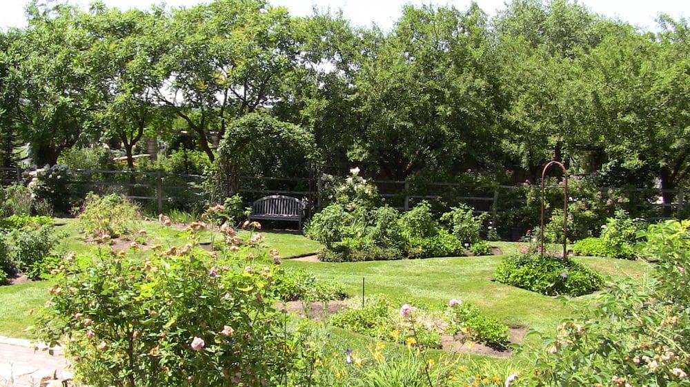 Photos For Idaho Botanical Garden Yelp